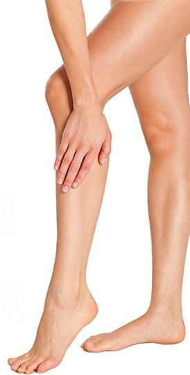 Çarpık Bacak Estetiği